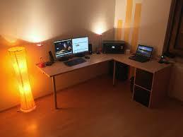 Computertisch 1m Breit Zeigt Her Eure Eigenbau Möbel Bilder Und Diskussionen Seite 3