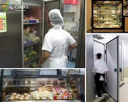 regle d hygi鈩e en cuisine restauration et hygiène on vous parle des règles de base