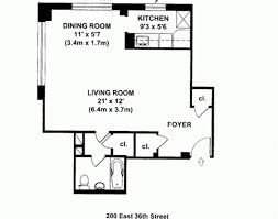 Chrysler Building Floor Plans 200 East 36th Street In Murray Hill U2013 The Bamberger Group