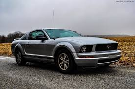 mustang 2005 mpg 2005 ford mustang v6 premium review rnr automotive