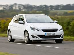 peugeot crossover used used peugeot 308 cars for sale on auto trader uk