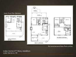 second story additions floor plans port 2010