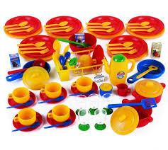 gioco cucina accessori per gioco cucina set stoviglie da 80 pezzi linea