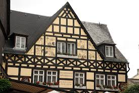 i always the shingling and wood design on these german