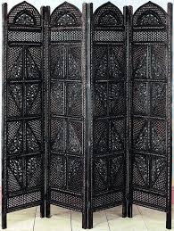 tri fold room divider screens room dividers ikea shelves