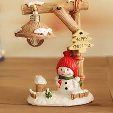 online buy wholesale snowman christmas crafts from china snowman