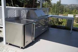 Kitchen Stainless Steel Cabinets Stainless Steel Outdoor Kitchen Cabinets 12 With Stainless Steel