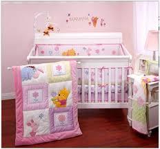 Winnie The Pooh Nursery Bedding Sets Winnie The Pooh Nursery Bedding Crib Set Pooh Crib Bedding Set