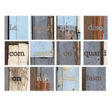 stickers cuisine carrelage stickers carrelages pour la cuisine effet bois par décorécébo