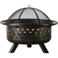 gas fire pit ring moon and stars fire pit u2013 anewleaf