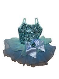 Mint Blue Curtains Girl Curtain Call Mint Blue Sequin Tutu Dress Dance Costume Size