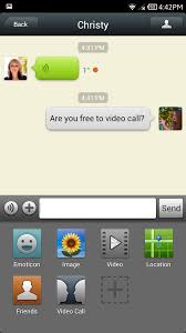 apk for wechat wechat 4 2 for android release wechat world
