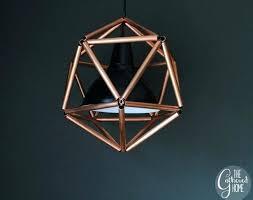 copper pipe light fixture copper pendant light copper pipe light antique copper pendant light