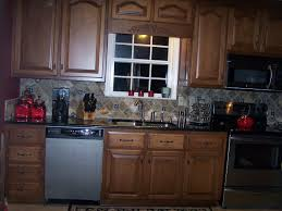 blue backsplash kitchen photo 3 beautiful pictures of design