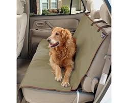 dog seat cover waterproof hammock pet seat cover for cars with