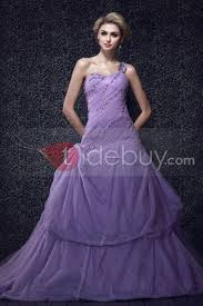 keeppy purple wedding dresses