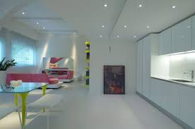 Futuristic Homes Interior by Micheli House Simone Micheli Architectural Hero