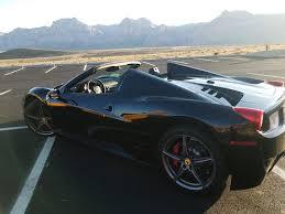 458 rental las vegas black 458 and lamborghini huracan from lv cars luxury