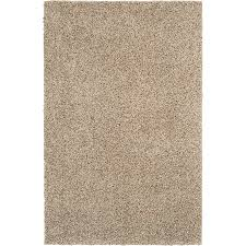 Mohawk 8x10 Area Rug Shop Mohawk Home Kodiak Shag Buckskin Indoor Inspirational Area