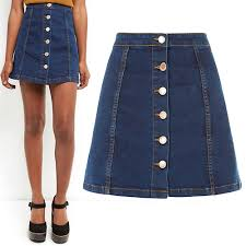 denim skirts denim skirts women skirt manufacturers supplier trader india
