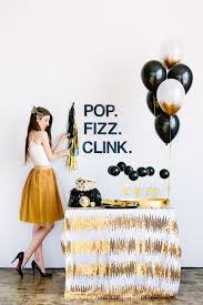 New Years Eve Decorations Do It Yourself by 56 Best Ultimate Diy New Year U0027s Eve Party Images On Pinterest