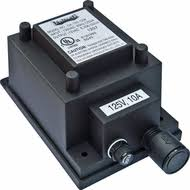 Landscape Lighting Transformer - landscape lighting transformers outdoor lighting transformers
