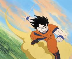 dragon ball legend son goku mangauk