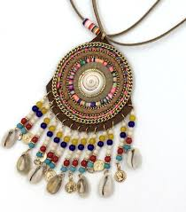 personalized necklaces for women new personalized handmade bohemia jewelry wholesaler statement
