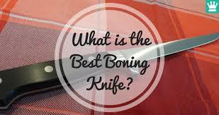 best boning knife u2022 kitchen knife king