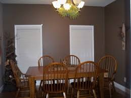 Primitive Dining Room by Wonderful Brown For Country And Primitive Decor Glidden Paint