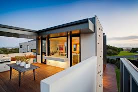 contemporary asian home design modern modular home modern acrylic and wood furniture futuristic bedroom decoration