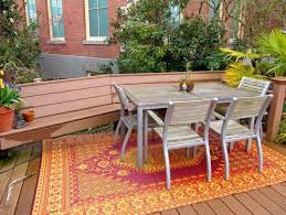Outdoor Bamboo Rugs For Patios Best 25 Outdoor Carpet For Decks Ideas On Pinterest Patio