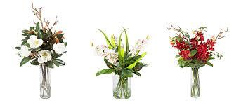 Faux Flower Arrangements Silk Floral Arrangements Ambius Australia