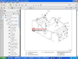 keygen autorepairmanuals ws subaru wrx u0026 sti 2008 factory service