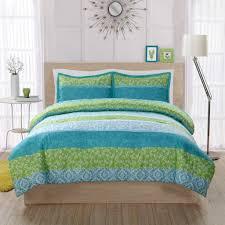 blue twin bedding bags likable aqua blue zebra bedding twin full queen teen