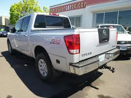 nissan pathfinder yakima wa silver nissan titan in washington for sale used cars on