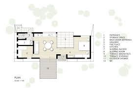 juniper house murman arkitekter archdaily