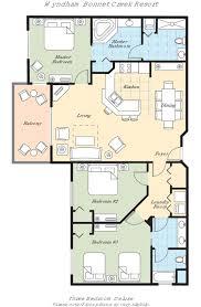 Wyndham Bonnet Creek Floor Plans Wyndham Disney Bonnet Creek Resort Orlando Last Minute Travel