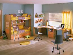 Boys Bedroom Design by Fine Decor For Kids Bedroom The Top And Bottom Ideas