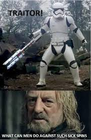 Sick In Bed Meme - such sick spins tr 8r the stormtrooper know your meme