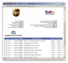Freight Shipping Estimate by Enterpristore Mobile Ecommerce Ecommerce Shipping Freightquote