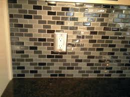 ceramic tile backsplash ideas for kitchens farmhouse sink area in