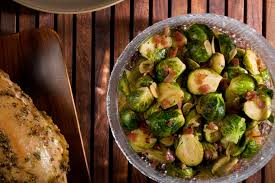 thanksgiving brussel sprout recipes braised brussels sprouts recipe chowhound