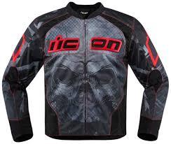 buy motorcycle jackets icon textile motorcycle jacket icon hooligan street jacket
