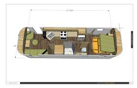 Fishing Cabin Floor Plans by Tiny Green Cabins