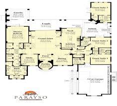 parayso market plan u0026 survey
