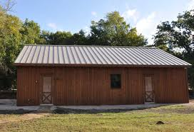 Barn Roofs by Gallery Designer Roofing Dallas Tx
