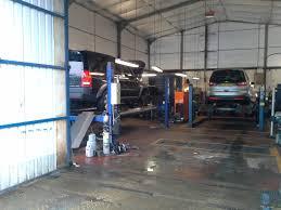 hi ho workshops limited in brentwood approved garages