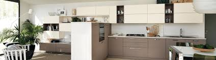 Scavolini Kitchen by Open