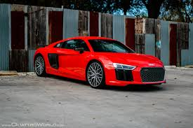 audi 2017 audi r8 v10 plus review quattroworld